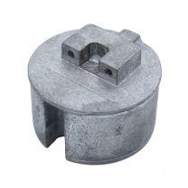 Prop aluminium 78 serrezonwering