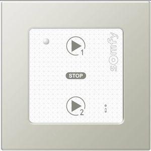 Somfy Scenario Player voor Tahoma Box