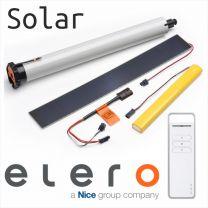 Solar motor ombouwpakket Elero M 20-868 SC