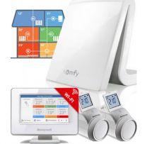 Honeywell Smart Home Startpakket Aan/uit