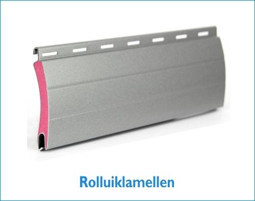 Geliefde Rolluikonderdelen online bestellen goedkoopste van NL DK03