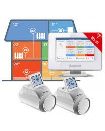Honeywell Smart Home Uitbreidingspakket Evohome