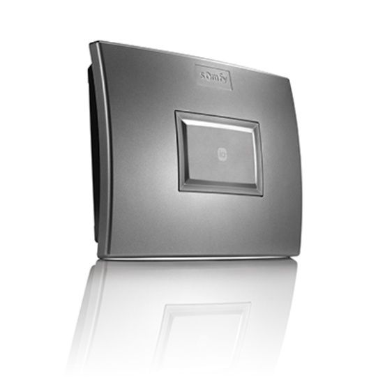 Somfy Alarmsysteem Centrale io met IP