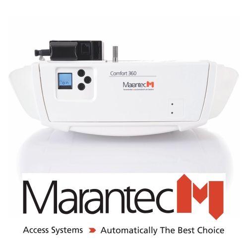Garagedeur motor Marantec Comfort 360