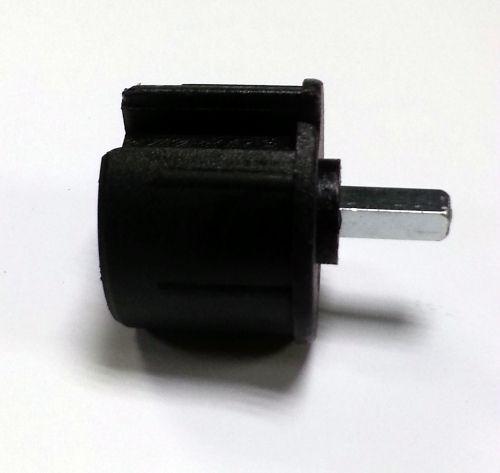 Kunststof monoprop 48 as 7 mm