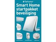 Somfy Smart Home Beveiliging