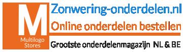Zonwering-onderdelen.nl